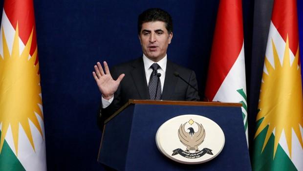 Başbakan Barzani Kürdistan'a döndü