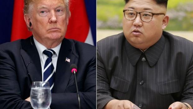 Trump-Kim görüşmesinin tarihi ve yeri belli oldu!