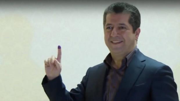 Mesrur Barzani: Kürdistan halkının oylarını savunun!