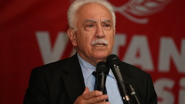 Perincek'in seçim vaadi: HDP
