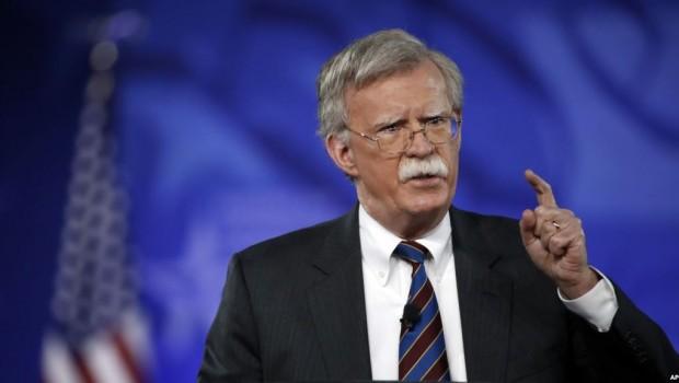 ABD: İran'la iş yapan Avrupalı şirketlere yaptırım uygulayabilir