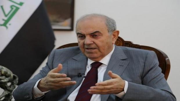 Allavi: Seçim iptal edilsin