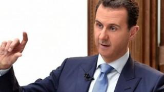 Esad, İran'ı kızdırdı