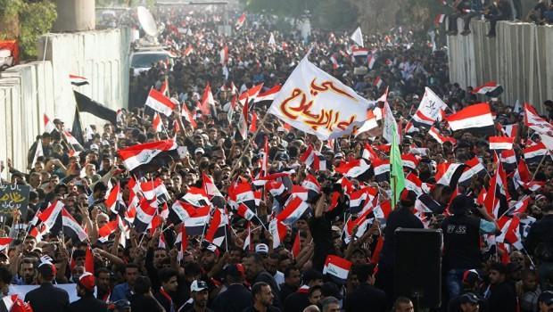 Irak seçimlerinde birinci parti belli oldu