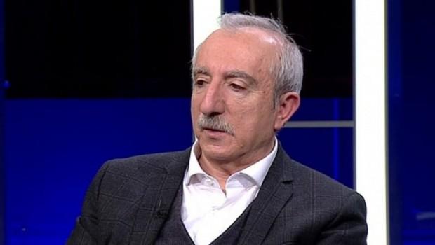 Miroğlu: Hükümetin Mesud Barzani'ye aldığı tavır hataydı!