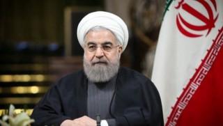 Ülkesinden Ruhani'ye baskı: Halktan özür dile