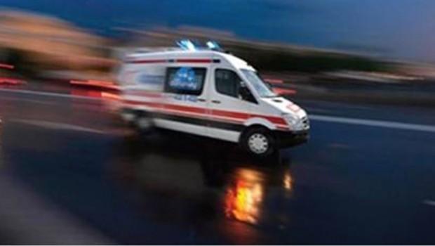 Bingöl karayolunda katliam gibi kaza: 5 ölü 10 yaralı