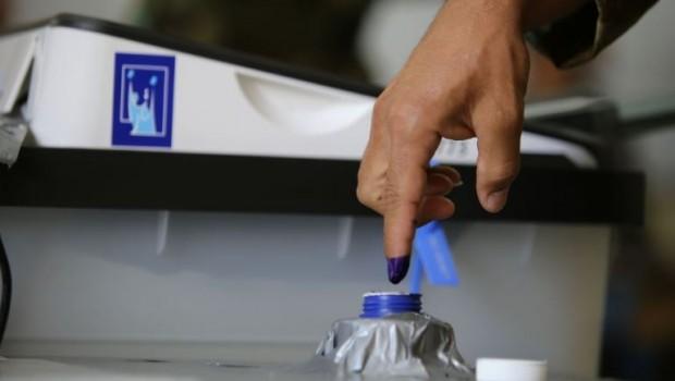 Irak'ta resmi seçim sonuçları açıklanıyor
