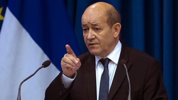 Fransa: Savaş Çıkabilir