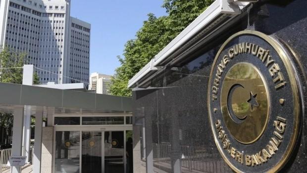 Türkiye İsrail Büyükelçisini gönderdi