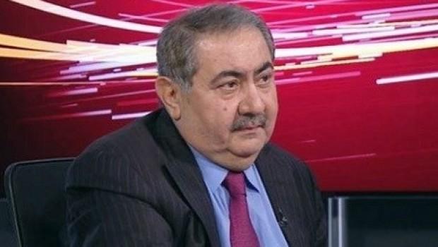 Zebari: Kürtler birlik olursa Bağdat'ta en büyük güç olur