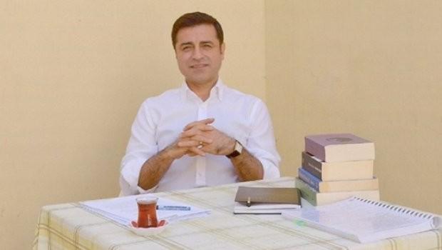 Demirtaş'ın avukatından flaş açıklama