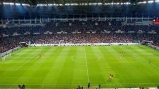 Kürtlerden 3. Lig maçına büyük ilgi.. Tam 33 bin kişi izledi!