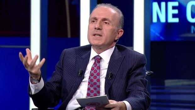 AKP'li vekil: Demirtaş tahliye edilmeli