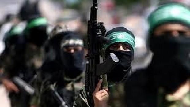 Hamas'tan İsrail'e 'askeri güç kullanma' tehdidi