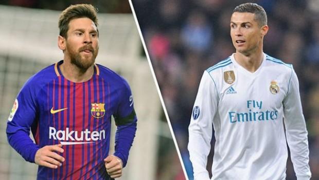IŞİD'den Messi ve Ronaldo'ya tehdit