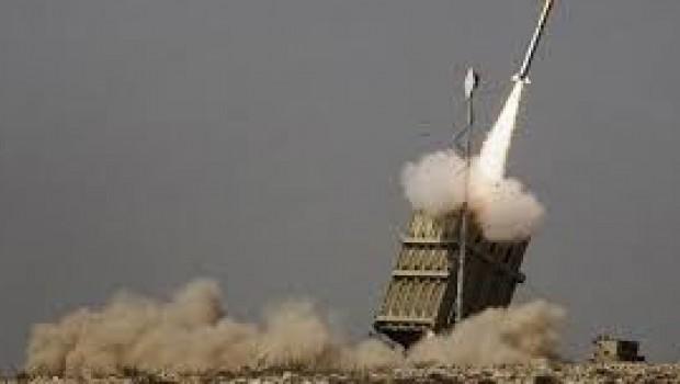 İsrail'de  patlama!
