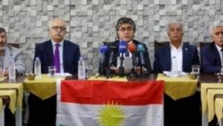 Kürdistani Seçim İttifakı'ndan HDP açıklaması