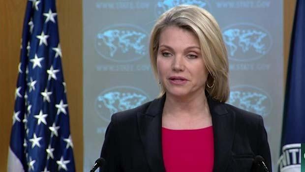 ABD'den İran'a karşı Uluslararası koalisyon!