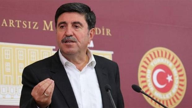 Altan Tan'dan Saadet Partisi'nden adaylık açıklaması