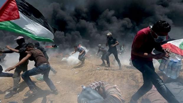 Birleşmiş Milletler'den 'Gazze' için bağımsız soruşturma çağrısı