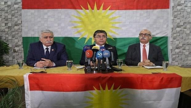 Diyarbakır Cumhuriyet Başsavcılığı'ndan Kürt Siyasetçilere Toplu Soruşturma