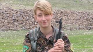 Hayatını Kaybeden İngiliz YPG'linin babasından Türkiye'ye: Cenazeyi teslim edin