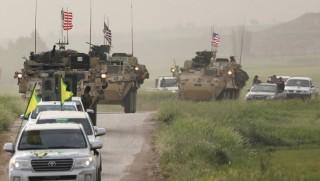ABD'den 'Türkiye'yi memnun edecek' Suriye kararı