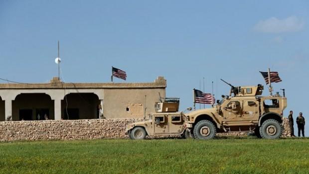 Çavuşoğlu: YPG yüzünden ABD ile İlişkilerimiz kötü!
