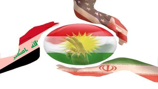 Kürtler hem ABD'nin hemde İran'ın listesinde!