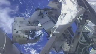 NASA tarihinin en ilginç diyaloğu: Kırmızı ışık yanmalı mı?