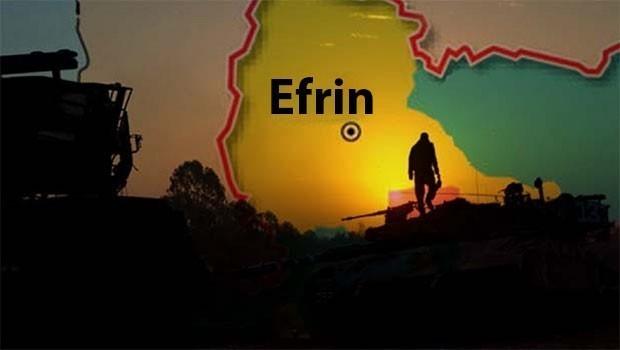 Efrin için 3'lü anlaşma iddiası