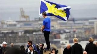 İskoçya'da yeniden bağımsızlık sesleri