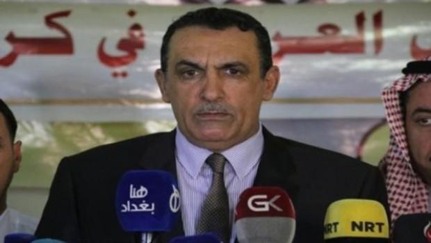 Kerkük Valisi: Seçim sonuçlarını reddediyoruz