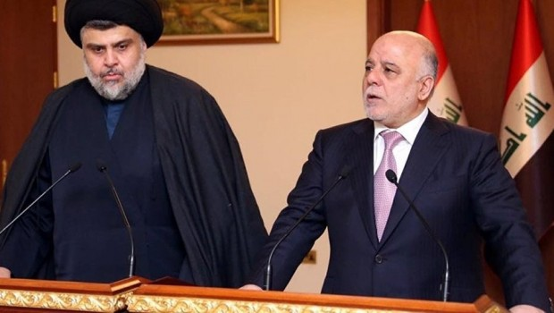 Sadr'dan Abadi'ye şartlı teklif