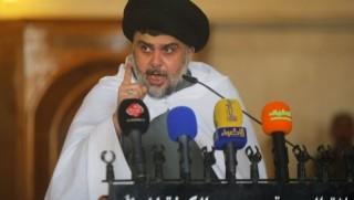 Sadr'dan Kasım Süleymani'ye: 24 saatte Bağdat'ı terk et