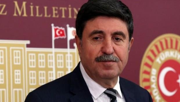 Altan Tan HDP'den istifa etti