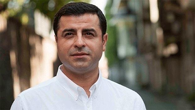 Demirtaş'ın tahliye talebine mahkemeden ret