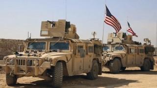 Haseke'de bombalı saldırı... 3 ABD askeri öldü