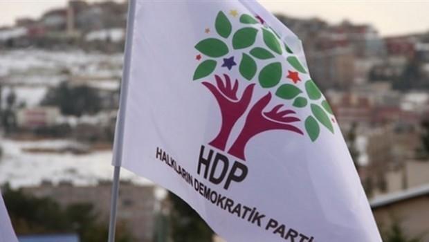 HDP'de 20 vekil aday gösterilmeyecek