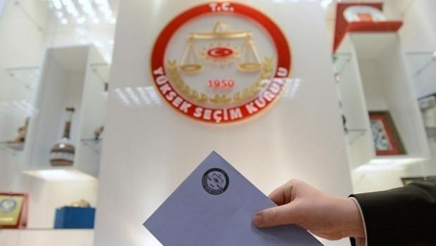 Milletvekili aday listeleri bugün YSK'ya sunuluyor: Partilerde son durum nedir?
