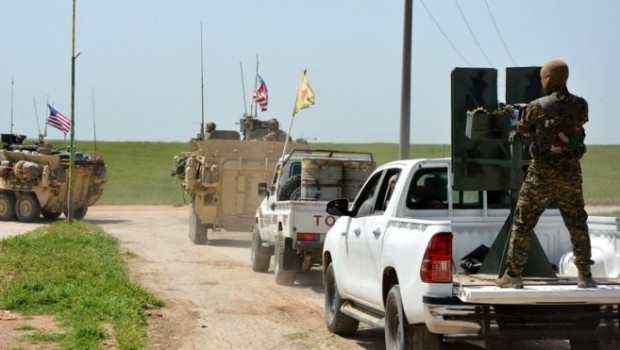 ABD'nin Rojava ısrarı: IŞİD yenilse bile...