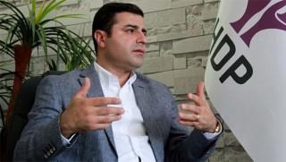 Demirtaş'tan Kürt ittifakı yorumu: Keşke başarılsaydı