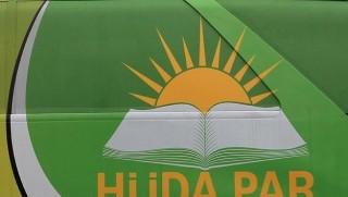 HÜDA-PAR milletvekili aday listesini açıkladı