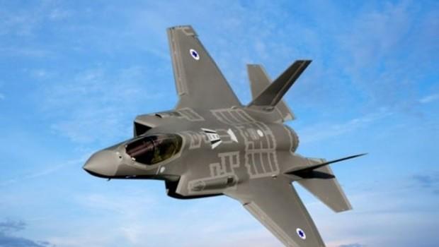İsrail ordusu: İlk kez F-35 kullandık