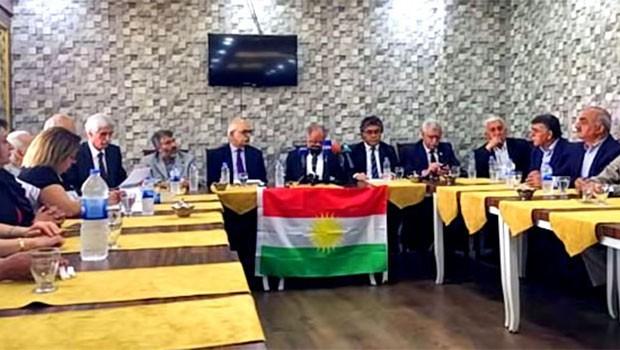 Kürdistanî İttifak'tan Demirtaş yanıtı