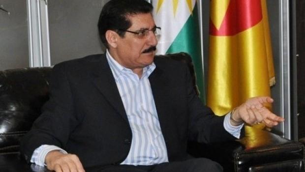 Mirani: Cumhurbaşkanlığı Kürtler'de kalmalı