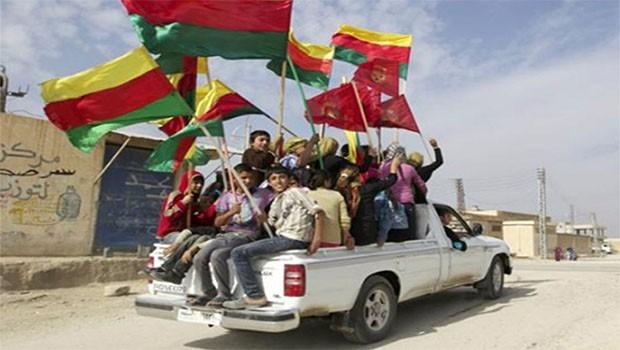 Rusya Suriye'de Kürtlere otonomi istiyor!