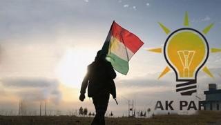 Ak Parti'nin Kürdistan vedası!
