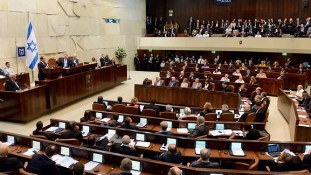 İsrail parlamentosu 'Ermeni soykırımı'nı görüşecek